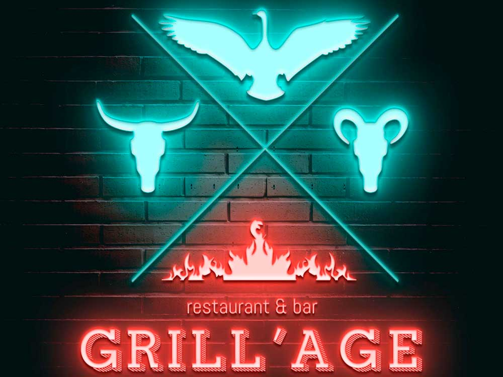 Approved Grill'Age logo version