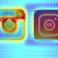 Почему новая иконка Instagram на самом деле лучше старой