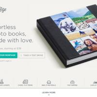 Тренды в веб-дизайне - 2015 (сайт Montage)