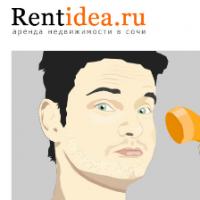 Сервис аренды недвижимости Rentidea