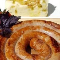 Создание сайта ресторана доставки Колбаса (Сочи)
