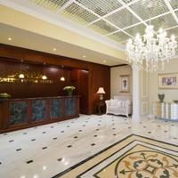 Разработка сайта отеля Green House 4*, Сочи