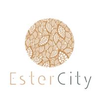 Рабочая версия логотипа для интернет-магазина косметики