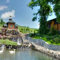 Парк Родник, Пятигорск (система онлайн-бронирования столиков)