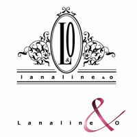 Студия моды Lanaline&O, Сочи (фирменный стиль)