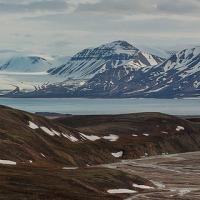 Арктик Лайн: техника и оборудование для работы на Крайнем Севере (сайт на шаблоне)
