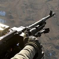 ОборонСпецЗаказ, вооружение для российской армии (сайт на шаблоне)