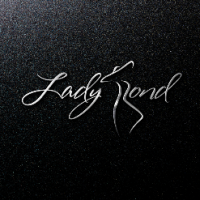 Naming and logo for Lady Bond, women's clothing brand