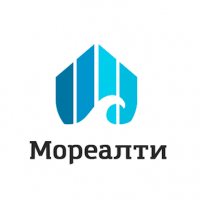 Волна, агентство недвижимости в Сочи (дизайн логотипа)