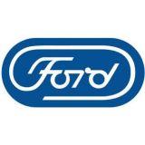 Неиспользованный логотип Ford из 1966 года