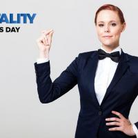 Сочи 2018 Hospitality Business Day