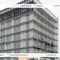Топ-10 сайтов архитектурных бюро Российской Федерации: Bernaskoni