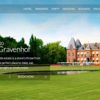 Эффективный сайт отеля: превращаем посетителя сайта в гостя