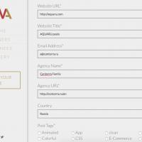 Как отправить сайт на CSS-выставку