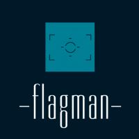 Flagman, Сочи: дизайн логотипа