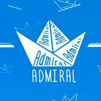 Admiral, real estate agency in Sochi (responsive website)