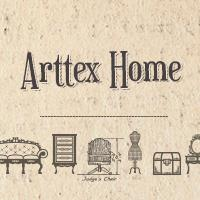 Arttex Home (дизайн бигборда)