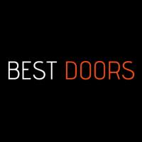 Best Doors: окна, двери и ламинат в Сочи (сайт на шаблоне)