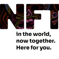 NFT marketplace development: Satoshi Art