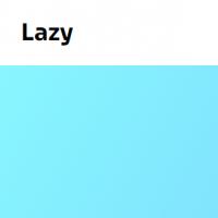 Lazy.com: NFT marketplace development