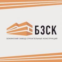Разработка логотипа БЗСК (Тамбовская область)