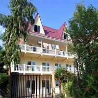 Мини-гостиница Агава, Лоо (SEO)