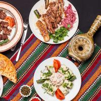 Создание сайта ресторана турецкой кухни Ulker (Сочи)