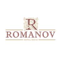 Создание сайта для отеля Романов, Сочи