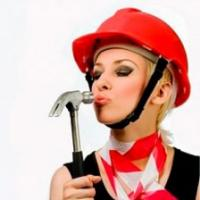 Создание интернет-магазина строительных товаров Молоток (Сочи)