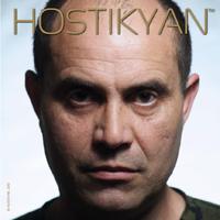 Скульптор Арман Хостикян (дизайн каталога)