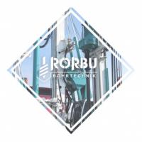 RORBU Bohrtechnik, Moscow: presentation design