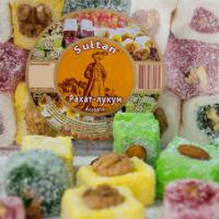 Кондитерский цех Sultan, Сочи (официальный сайт)