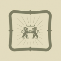 Dr. Bulgakova, Moscow: logo design