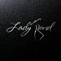 Нейминг и логотип для бренда женской одежды Lady Bond