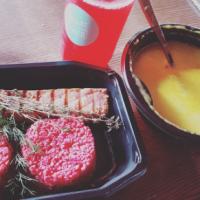 Smart Food Sochi: концепция продвижения в соцсетях