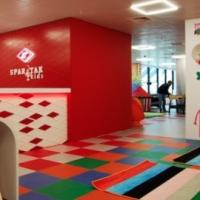 Создание сайта на шаблоне для ESM Flooring, Сочи