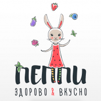 Logo & corporate identity for Peppi e-shop (Sochi)