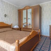 Разработка сайта гостиницы Хоста (Сочи)
