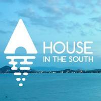 Логотип для фейк-бренда: House in the South
