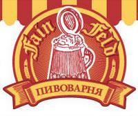 Дизайн сайта ресторана-пивоварни Fain Feld, Сочи