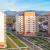 Theme-based website for Urozhayniy condominium in Adler