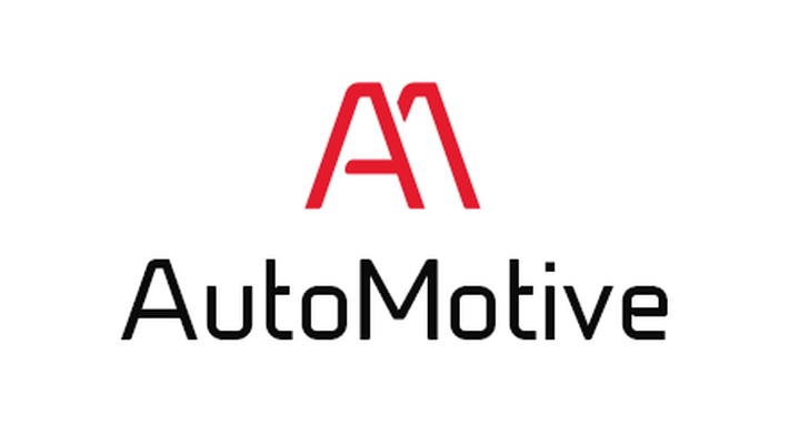 AutoMotive: approved logo version